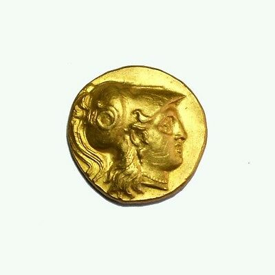KINGS OF MACEDON. Alexander III 'the Great', 336-323 BC. Stater