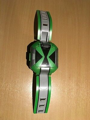 Ben 10 Omniverse Omnitrix Sounds And Lights