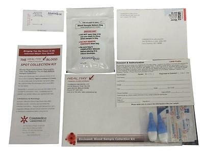 Best Home Cholesterol Test FDA Certified Complete Lipid Panel LDL, HDL and...