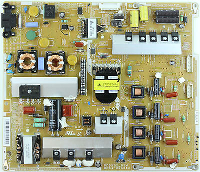 """Power supply board for Samsung 55"""" LED TV UE55D8000 UE55D6530 BN44-00428A"""