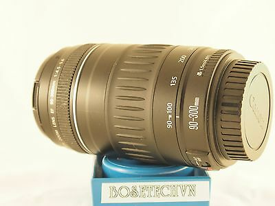 CANON EF 90-300mm 4.5-5.6