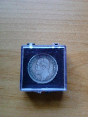 Sweden 1900 F.b 2 Kronor Silver Coin