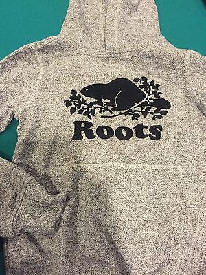 Roots Canada Hoodie For  Kids Unisex