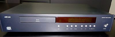 ARCAM CD72T CD PLAYER with spare laser - NEAR MINT