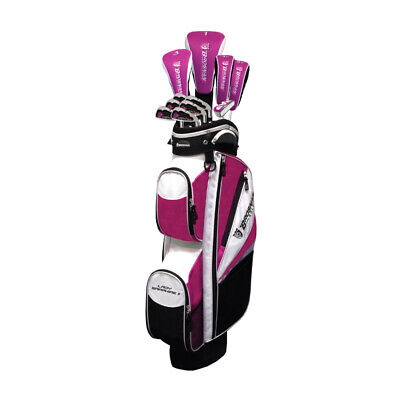 NEW Brosnan Lady Sapphire II Package [Hand: Ladies Left]