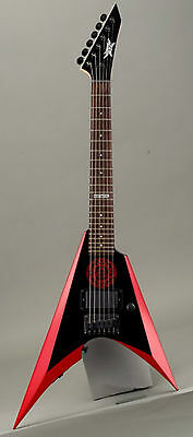 New BABYMETAL Mini Arrow Guitar THE ONE Limited Japan Free Shipping