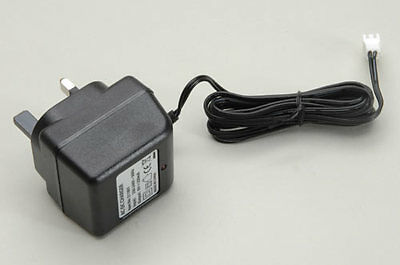 Ripmax Battery Charger for Husky/Jackal/Coyote/Dingo RMX511801