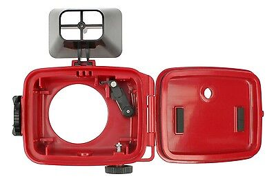 SALE ! Lomo LC-A+ Krab Underwater Housing