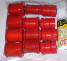 SUSPENSION BUSHES CELICA ST182 full front and rear