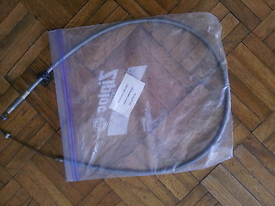 Yamaha 1969 NOS vintage YR3 Clutch Cable ref : 235-26335-30-00