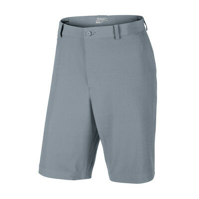 NEW Nike Men's Woven Short - DOVE GREY [Size: 34]
