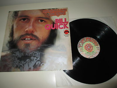 Bill Quick - Beautiful People - Explosion Spain 72 Original Nick Drake/mark Fry