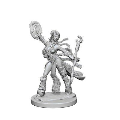Human Female Sorcerer WZK72604 Wizkids New in Box