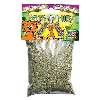 Pawbreakers Catnip Bag 14g Catnip Candy Toy Edible Natural Toy Treat Cat Kitten