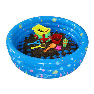 Fashion Children Round Swimming Pool For Home Outdoor Activities Garden Party