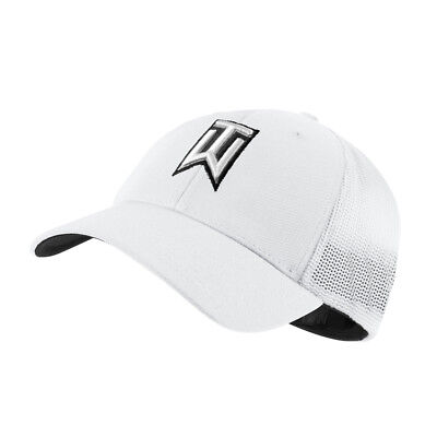 NEW NikeNike Tour Mesh Cap - White [Size: Medium/Large]