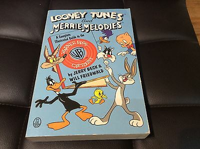 Looney Tunes and Merry Melodies -Complete guide-Bugs Bunny/Daffy Duck