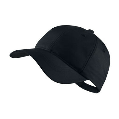 NEW Nike Ladies Tech Cap - Black