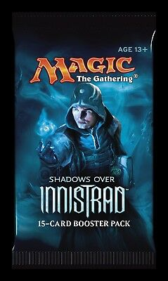 MTG: Shadows Over Innistrad Single Booster