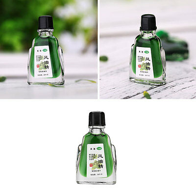 Fengyoujing Refreshing Mosquitos Insect Repellent Relief Headache Therapy