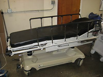 Stryker 1066 head, neck surgery stretcher.  Good condition, guaranteed