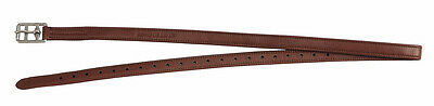 "Henri de Rivel Triple Covered English Stirrup Leathers 48"" 54"" 60"""