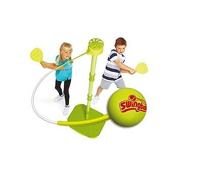Kids Children Early Fun Swingball All Surface Indoor Outdoor Fun Toy Garden Game