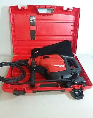 NEW HILTI TE 70-AVR SDS-Max Combihammer  (Authorized Dealer)