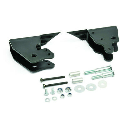 Polisport 8306500008 Qwest / Mx Rocks Lever Mounting Kit Gas Gas Ec 300 F 2013