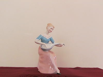 Royal Doulton Figurine Melody