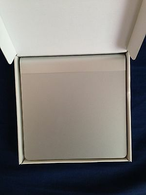 Genuine Original Apple Magic Trackpad A1339 in Nearly New & Boxed