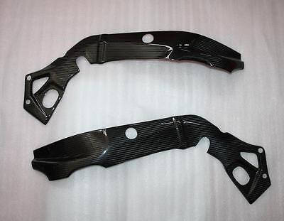 Protection Cadre Type 2 Bmw S1000Rr 2009 2010 2011 2012 2013 2014 Carbone