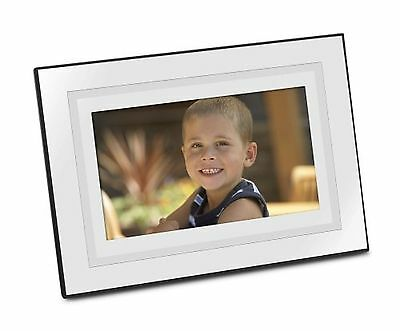 "Kodak P720 7"" Digital Picture Photo Frame Quick Touch Border Operation"