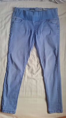 Maternity jeans New Look size uk 10