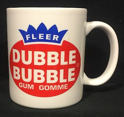 Dubble Bubble Coffee Mug