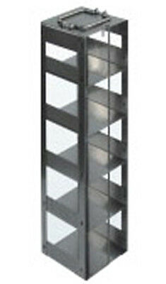 Vertical Racks for 96-Well & 384-Well Microtiter Plates, CFMP-5