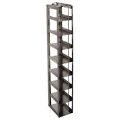 Vertical Racks for 96-Well & 384-Well Microtiter Plates, CFMP-8