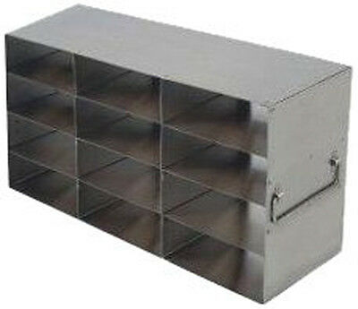 Racks For 100-Cell Hinged Top Plastic Storage Boxes, UFHT-34