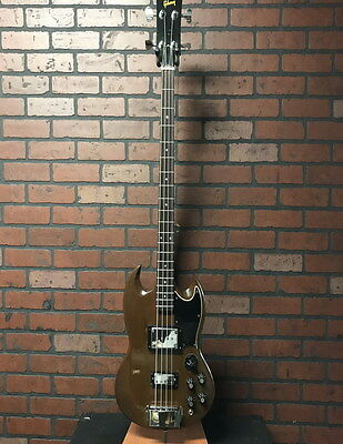 GIBSON EB-3L vintage bass Long neck