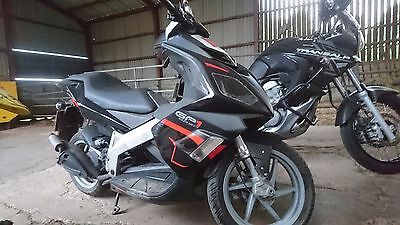 Derbi 50cc Scooter/Moped