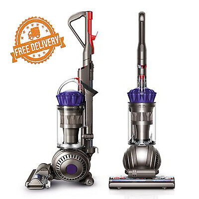 Animal Upright Bagless Vacuum Cleaner Dyson DC65 Cyclone Hepa Filtration System