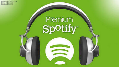 Android Spotify premium Lifetime digital delivery (ITA-ENG)