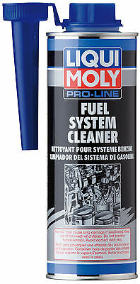 LIQUI MOLY Pro-Line Fuel System Cleaner (LM2030) - 500ml