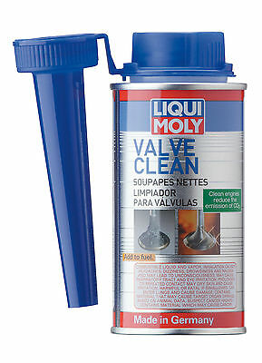 LIQUI MOLY Valve Clean Fuel System Cleaner (LM2001) - 150ml