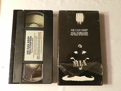 We Can Keep Forever The Story of The MIAs Vietnam War vhs