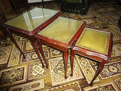 Nest of Tables..........Reproduction