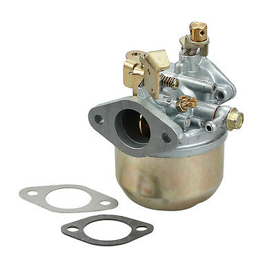 Carburetor Carb Assembly for EZGO 2 Cycle Gas Golf Cart 1988 21740-G1 Engine