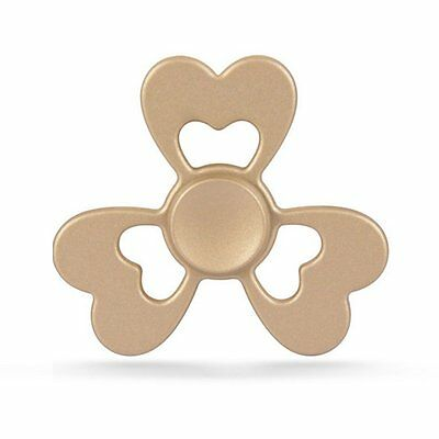 Relieve stress use Triangle fingertips gyro metal Butterfly fingertips gyro