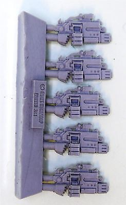 Warhammer Clearout - Space Marine Combi Bolters Forge World # C3