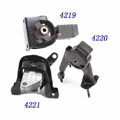 Motor Mount Right For 03//08 Toyota Corolla Matrix 1.8L
